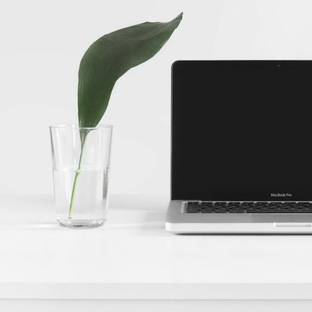 Decrease Clutter, Increase Productivity
