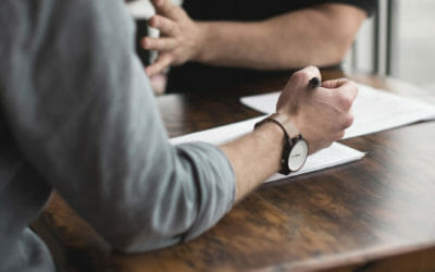 The 6 Rules for Efficient Meetings