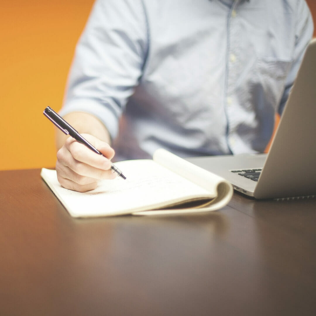 How to Write a Good-Looking Blog Post