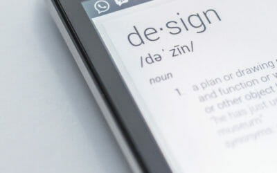Intro to the Psychology of Web Design