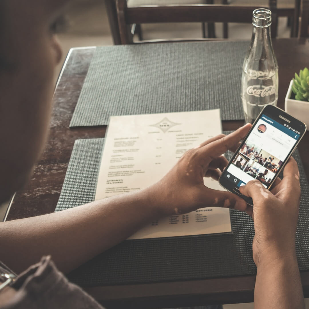 Make a Great Instagram Video in 3 Steps