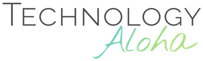 Technology Aloha — Purpose Driven Internet Marketing