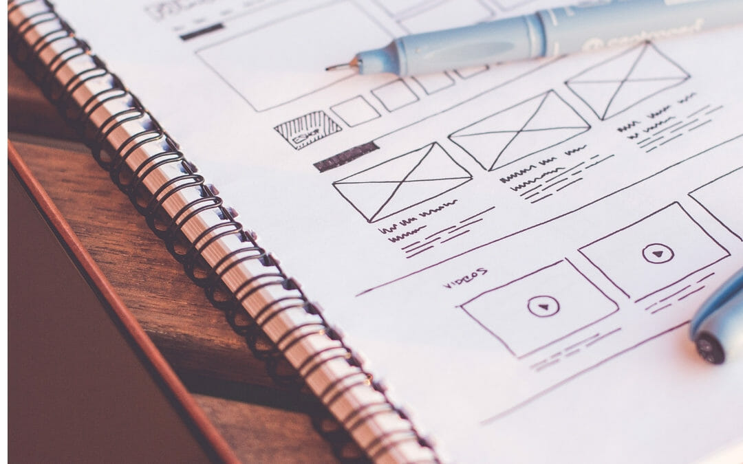 3 Great Website Design Ideas That Are Trending in the New Year