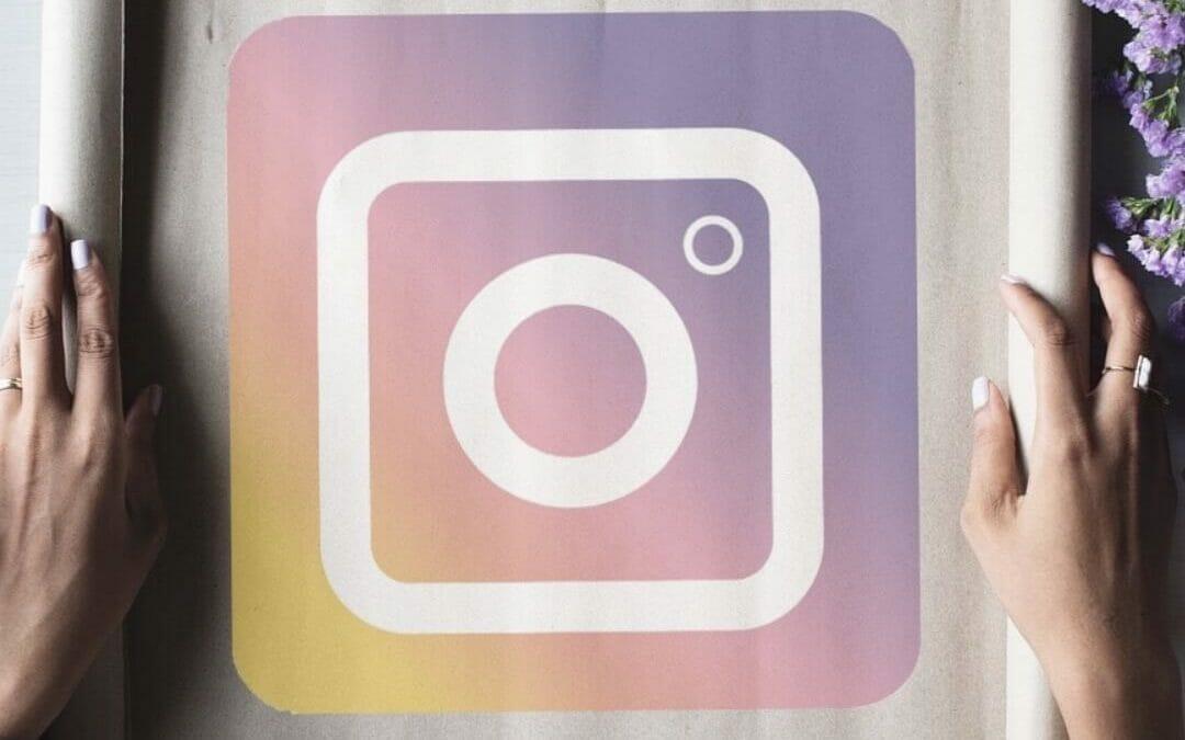 Finding Your Instagram Aesthetic