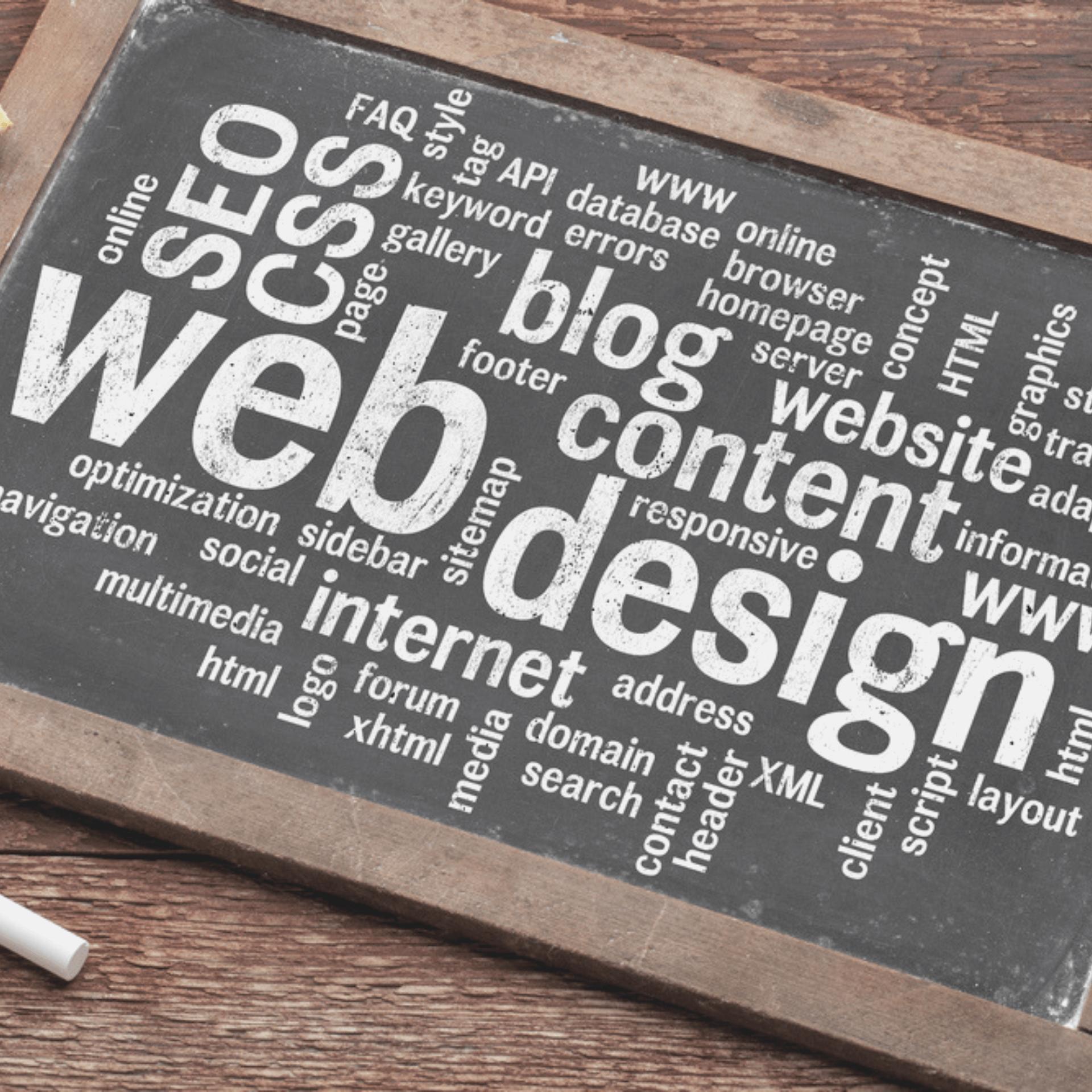 Simple Website Design Ideas for a Minimal Clean Site ...