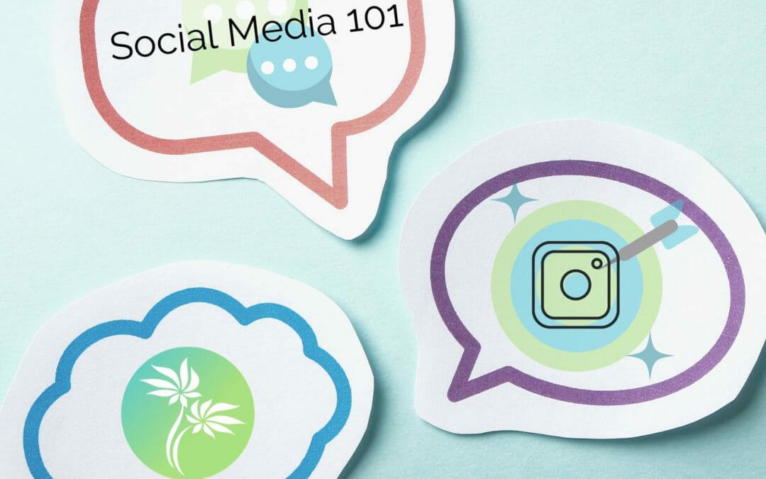 Social Media 101: Know Your Target Market