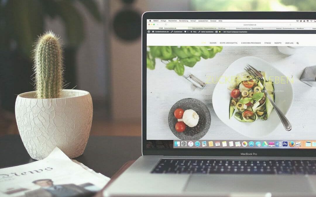 3 Website Design Features to Consider Before Your Website Redesign