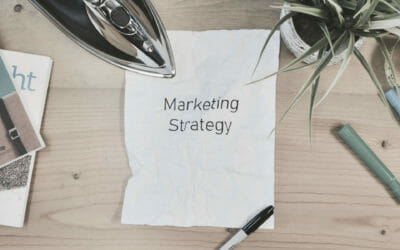 Marketing basics: Importance of a digital marketing strategy