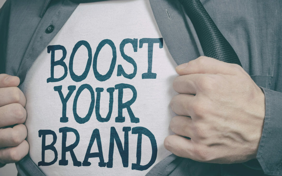 Branding Words: Build Connection and Engagement Into Your Brand