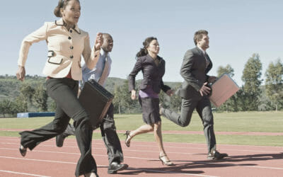 6 Ways to Keep Up with Your Competitors' Content Strategies