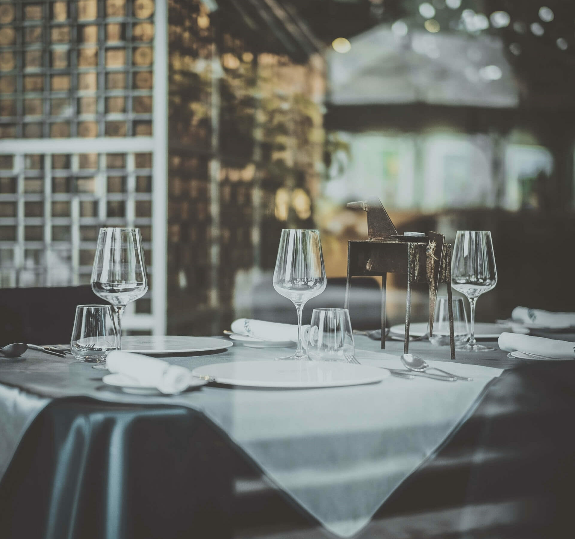 5 Things to Consider When Building a Website for Your Restaurant