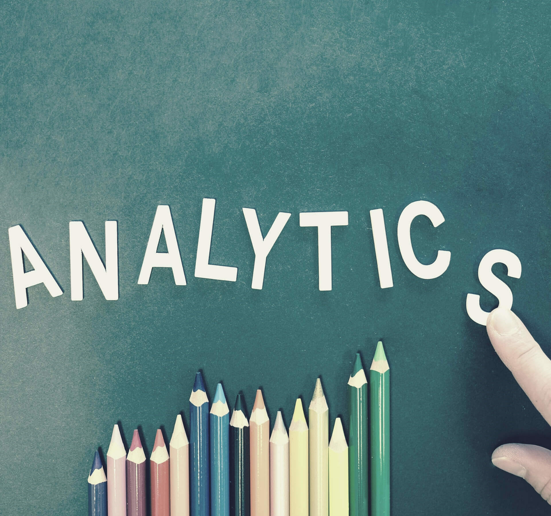 What Do Your Website Analytics Actually Mean?