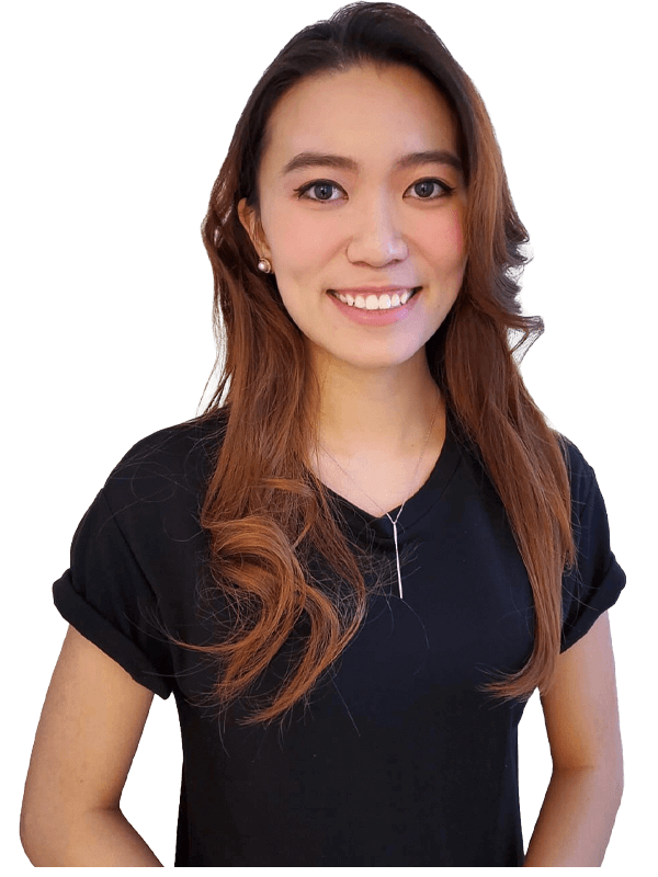 Geena — Digital Marketing Intern