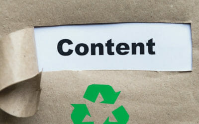 Podcast Transcript: How to Repurpose Blog Content