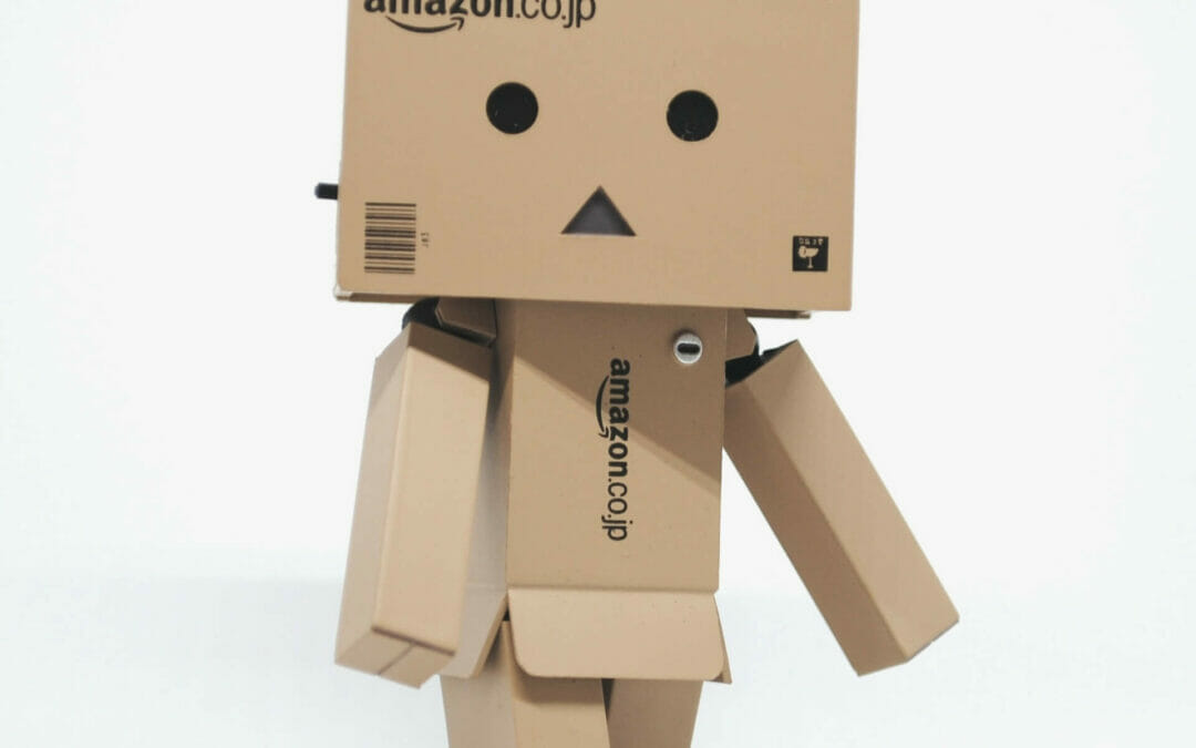 Amazon Smile Questions — Answered by Technology Aloha