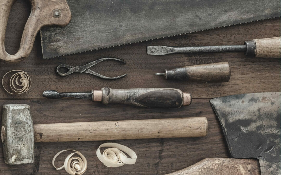Podcast Transcript: 3 Free Tools for Your Nonprofit to Start Using Today