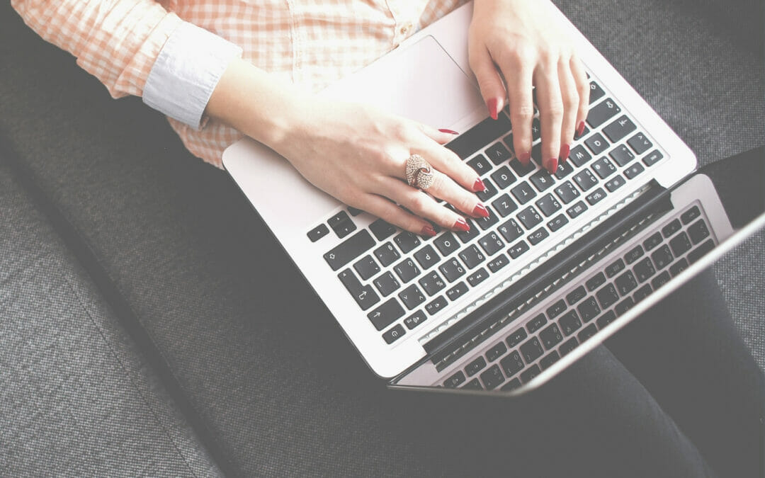 4 Reasons Why Blogging Can Help Your Business